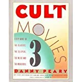 Cult Movies, Danny Peary, 0671648101