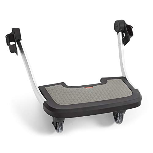 Diono Quantum Hop and Roll Board, for Use with The Quantum Stroller, -