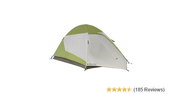 Amazon.com   Kelty Grand Mesa Tent - 2 Person Camping Tent   Sports    Outdoors df24cd7e4