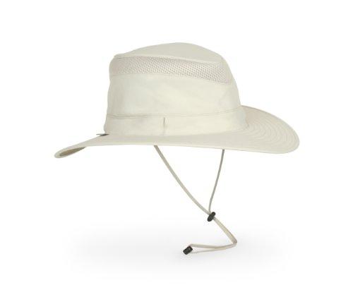 Sunday Afternoons Charter Hat, Medium, Cream/Sand