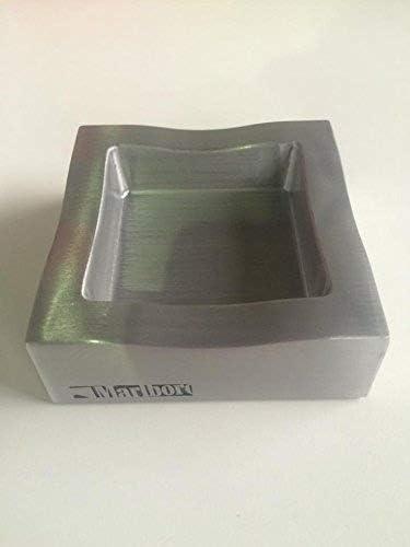 Marlboro Metal Design Ashtray 11/cm
