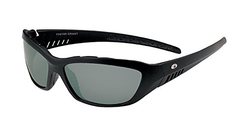 Ironman Road Runner Sunglasses for Men with Polarized Shatter Resistant ()