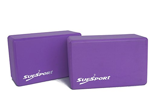 SUESPORT Blocks Available Density Quality