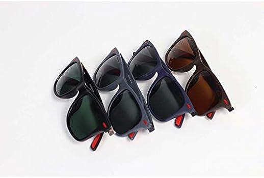 DON ALGODON Gafas De Sol Negra (lente verde): Amazon.es: Ropa y accesorios