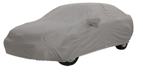 (Covercraft Custom Fit Car Cover for Chevrolet Camaro (UltraTect Fabric, Gray))