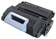 Universal Brand: Replacement for HP Q5945A / 45A cartridge - MICR ()