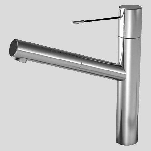 Kwc Spray Faucet - 5