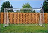 Practice Partner Silverline Backyard Soccer Goal (6′ x 12′)