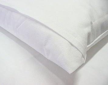 Pulmanova basic Allergiker Kissenbezug 40x60 Milben Schutzbezug ...