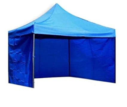 Beige Bastionshop GAZEBO 3m x 3m waterproof GAZEBO MARKET STALL POP UP TENT Blue Black Green Beige Red Yellow White