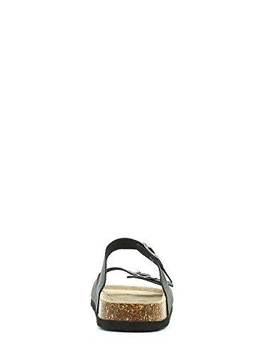 Sandals D05 Man SM11506 Lumberjack Schwarz 006 n7OwATYWqU
