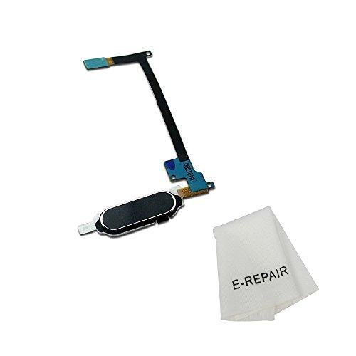 Home Return Button Flex Cable Fingerprint Key Replacement Ki