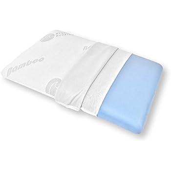 Amazon Com The Pancake Pillow Adjustable Layer Pillow