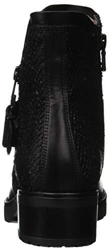 Bottes Noir Giardini 100 Nero Oklaoma Caracas Black Femme Classiques tAvHFq