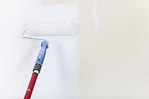 10L Thermo Isolierfarbe Weiss für Innenwand Thermofarbe Energie Sparen Wandfarben Energieverbrauch Einsparen Heizkosten Sparen