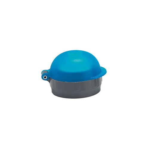 Laken Drinking Cap (Blue)