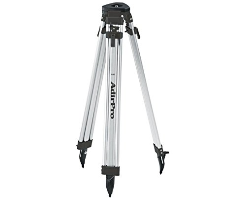 AdirPro Aluminum Tripod with Quick Clamp