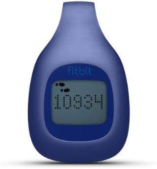 Fitbit Zip Wireless Activity Tracker Zip Blue Wireless Activity Tracker, One Size