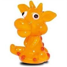 GIGI The Giraffe - Tynies Miniature Glass Figurine
