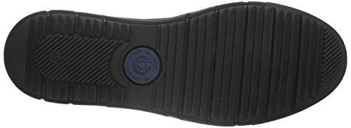 Bugatti K1008pr1g - Zapatillas Hombre negro