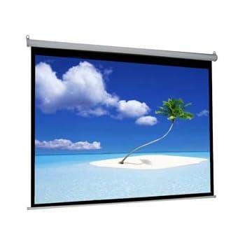 "VIVO 100"" Electric Projector Screen, Motorized, Auto Remote 4:3 Projection Mount 80"" x 60"" (PS-E-100V)"