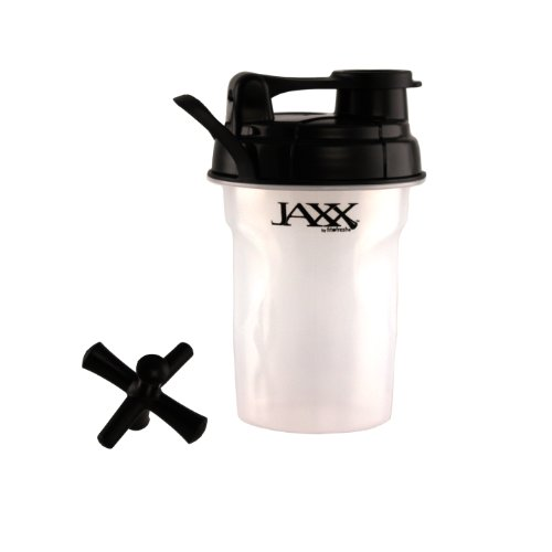 Fit & Fresh Jaxx Shaker Cup, 20 oz- Assorted Colors (Vitamin Mixer compare prices)