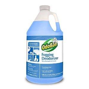 OdoBan Earth Choice Fogging Deodorizer 128 oz.