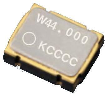 Standard Clock Oscillators 100Mhz 3.3Volts Enable