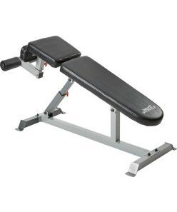 Fitness Gear 2017 Pro Core Weight Bench by #Fitness