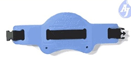 (AquaJogger Junior Belt Blue , 32 inch)