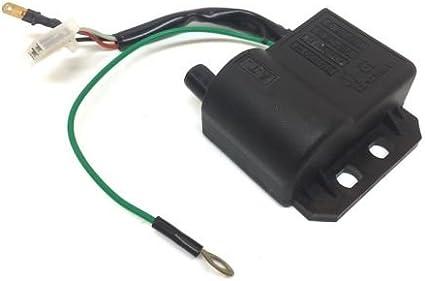 Cdi Ignition Coil Zündeinheit For Malaguti F10 F12 F15 Beta Ark Auto