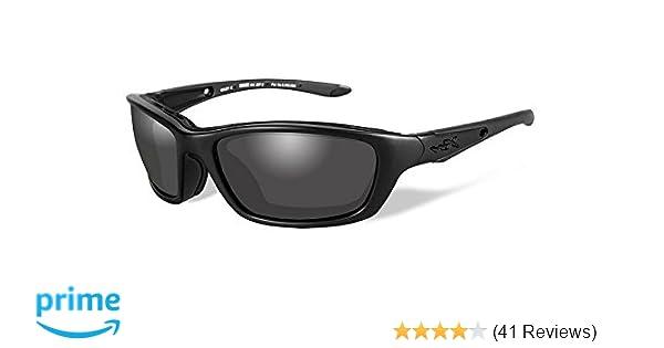 a7257678829 Amazon.com  Wiley X Brick Sunglasses