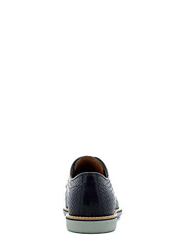Igi&Co 7681 Chassures Elegant Man Noir 45