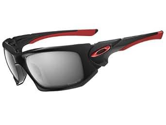 Oakley Ducati  negro pulido