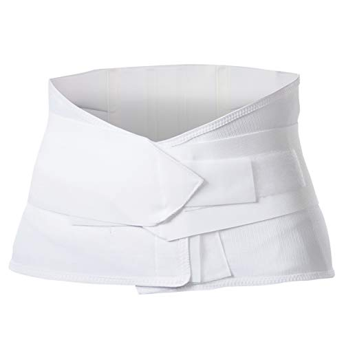 Core Products Triple Action Elastic Back Support w/Pad - Large by Core Products (Image #3)