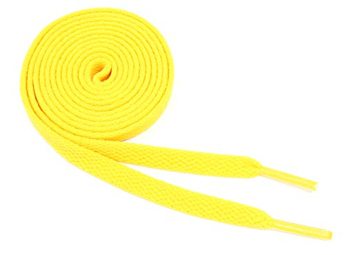 - Flat Shoelaces 5/16