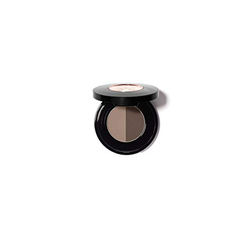 Anastasia Beverly Hills - Brow Powder Duo - Dark Brown