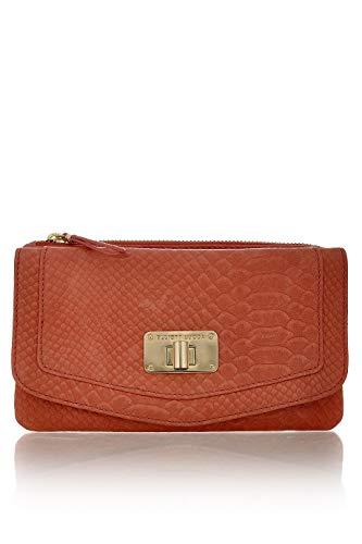 ELLIOTT LUCCA CORDOBA Coral Leather ()