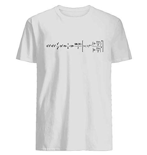 - An Abundance Of Katherines Formula 88 Unisex Short Sleeve Graphic Fashion T-Shirt