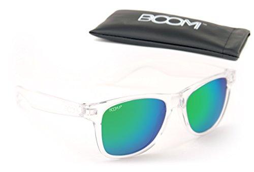 BOOM Infinity Polarized Sunglasses - - Blenders Eyewear