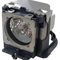 Sanyo PLC-XP100L replacement projector lamp bulb with housing - High quality replacement Lamp