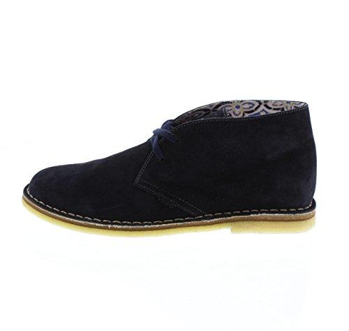 FRAU - Zapatos de cordones para hombre turquesa