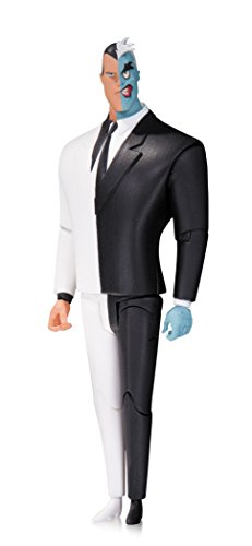 DC Collectibles The New Batman Adventures: Two-Face Action Figure ()