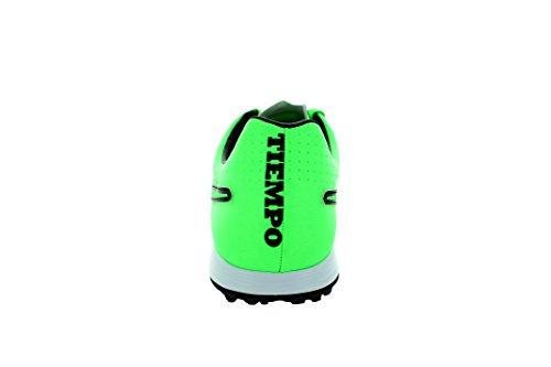 Tiempo de legado Tf fútbol para hombre-zapatos 631517-003_6 - Huelga Negro / verde / negro Green Strike/Grn Strk/Blk/Blk