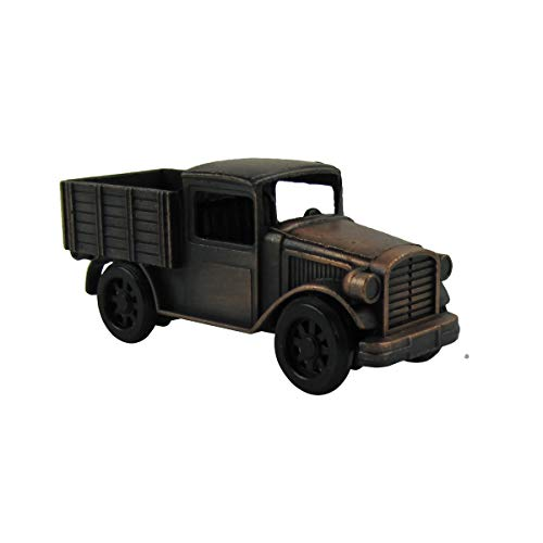 - TG,LLC Vintage Ford Body Delivery Pickup Truck Desk Pencil Sharpener Diecast Collectible