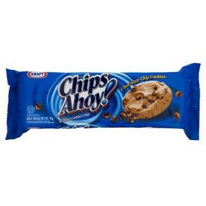 Kraft Chips Ahoy! Chocolate Chip Cookies (85.5 Grams)