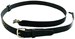 product image for Boston Leather Fireman's Radio Strap - 6543XL-1