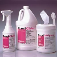 CAVICIDE DISINFECTANT GAL 13-1000 by BND 000GL METREX RESEARCH CORPORATION