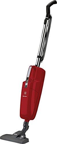 Miele Swing H1 EcoLine Handstaubsauger EEK A (2-stufiger Schieberegler / AirClean-Filter / SBD 290-3 / 9 m Aktionsradius) mangorot