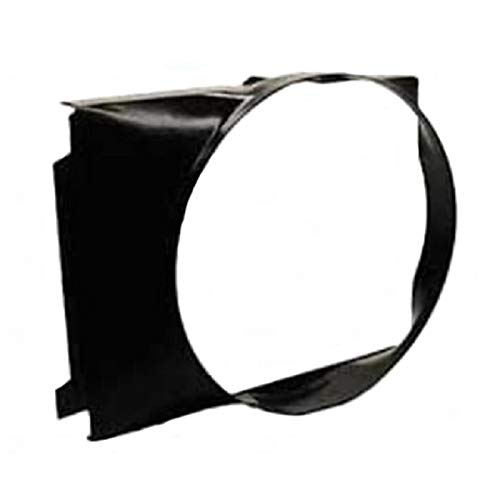 Ecklers Premier Quality Products 33179739 Camaro Fan Shroud Big Block 23 Radiator With or WithoutAir Conditioning 68